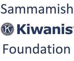Sammamish kiwanis foundation logo