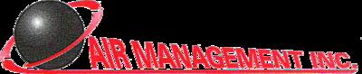 Air management logo 2016