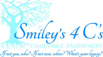Smiley s 4 c s logo