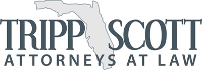 Tripp scott logo