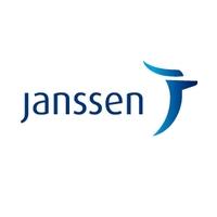 Janssen color logo