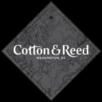 Cotton   reed logo
