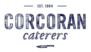 Corcoran caterers  food donation