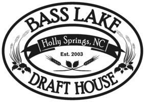 Bass lake draft house