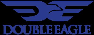 Double eagle white.v1 blue