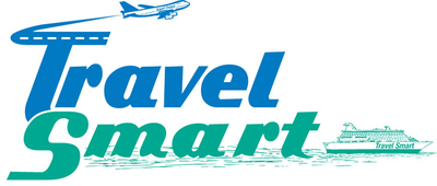 Travel smart logorev