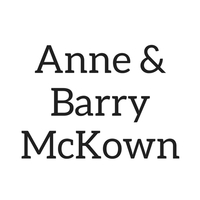 Anne   barry mckown