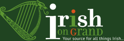 Irish on grand