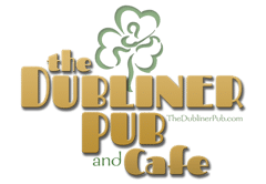 Dubliner pub logo 240