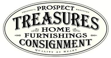 Prospect treasures logo