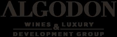 Algodon wldg logo print black