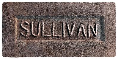 Sullivan brick