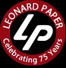 Leonardpaper