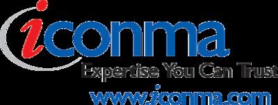 Logo  iconma