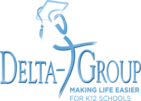 Delta t group logo cmyk