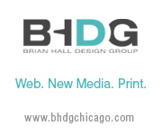 Brian hall logo