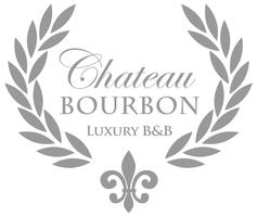Chateau bourbon logo