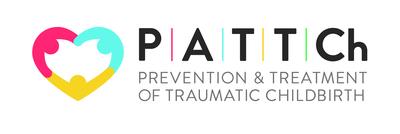 Pattch logo horizontal