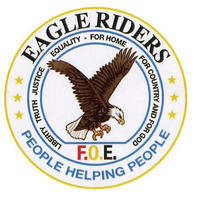 Eagle riders logo