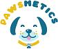Pawsmetics logo tiny