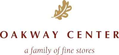 Oakway center color logo transparent