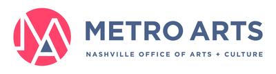 Metroarts logo horizontal cmyk