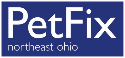 Petfix logo white bluebgd  small