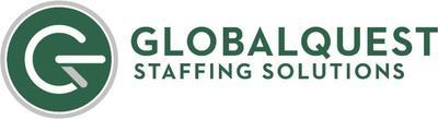 Globalquest staffing solutions logo