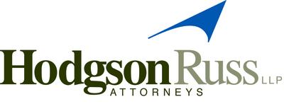 Hodgson russ logo