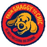 Logo shaggy
