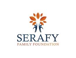 Serafy foundation tree logo