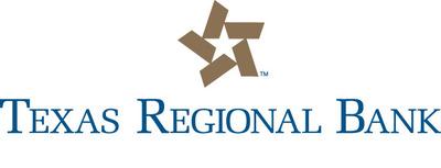 Texas regional bank logo  no tag