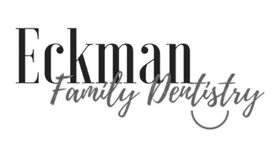 Eckman family dentistry b w and transp
