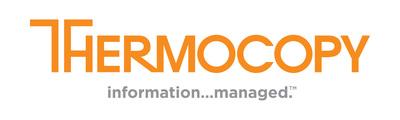 Thermocopy logo 1 white