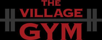Village gym logo