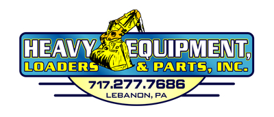 Heavy equipment  loaders   parts  inc.