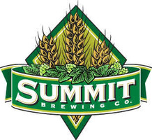 Summit brewery logo
