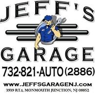 Jeffs garage
