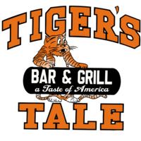 Tigers tale
