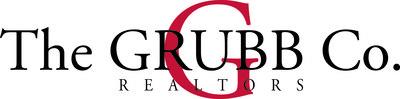 Grubb logo large oulined