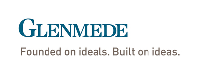 Glenmede logo long tagline