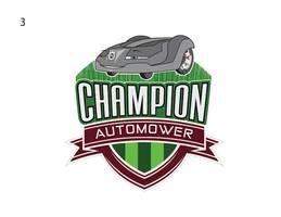 Champion automower