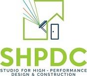 Shpdc logo