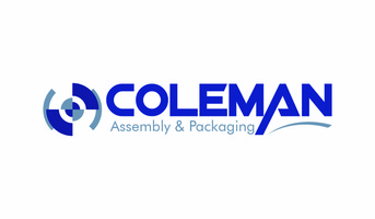 Coleman logo design 01