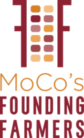 Founding farmers logo