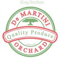 Demartini orchard