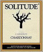Solitude chardonnay 2012
