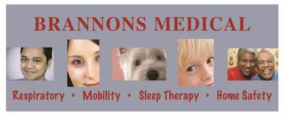 Brannons medical graphic only eh