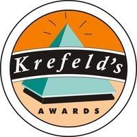 Krefelds awards logo