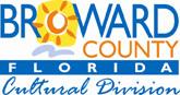 Broward county cultural division logo 1260474773